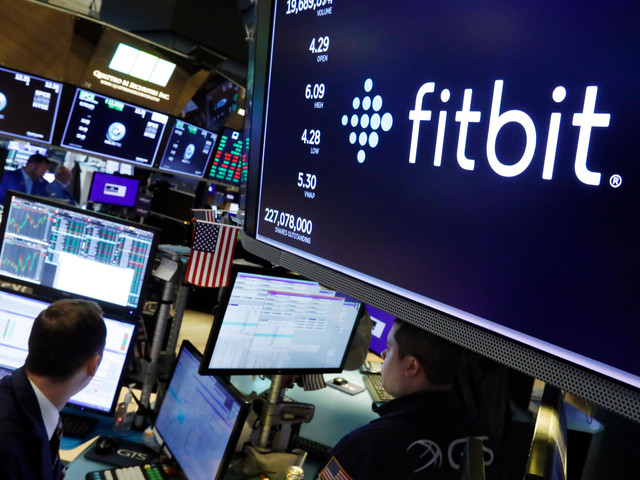 Google acquires Fitbit for $2.1 billion