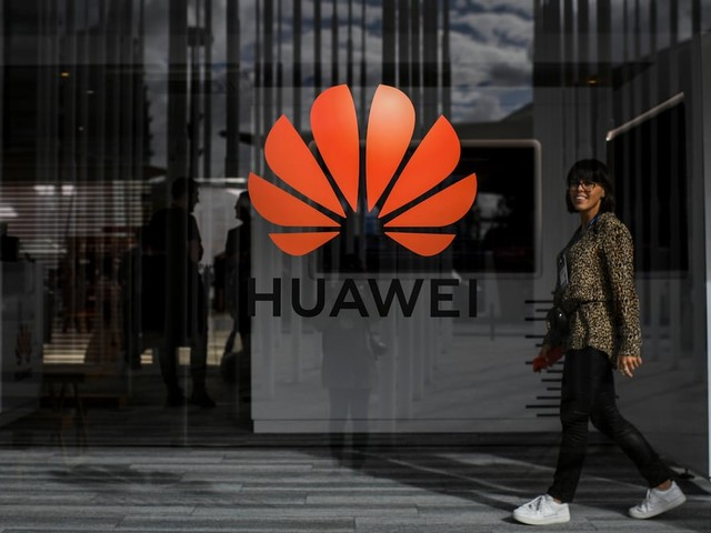 Huawei Plays Down Impact of New US License Extension