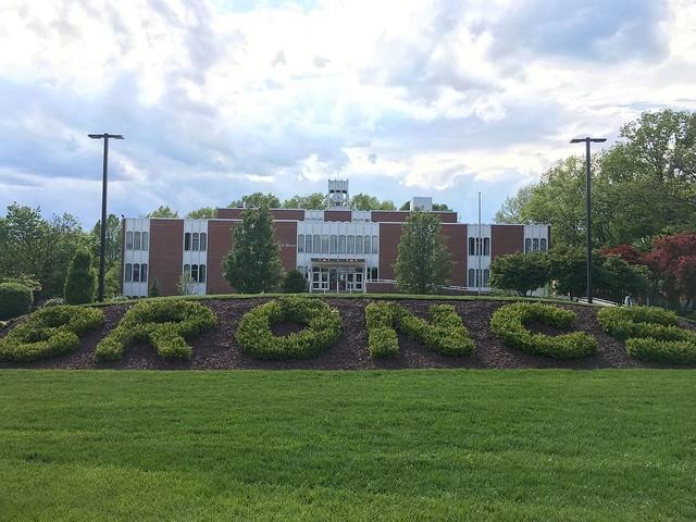 Moody's downgraded Rider University's bond rating