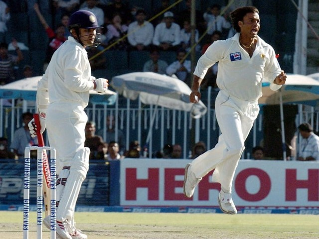 """""""More Money Than Hair On His Head"""": Shoaib Akhtar's Nasty Dig At Sehwag"""