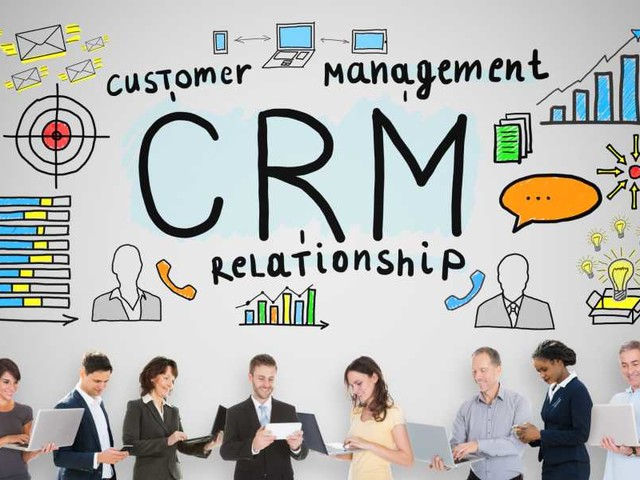 How to Integrate Constant Contact With CRMs