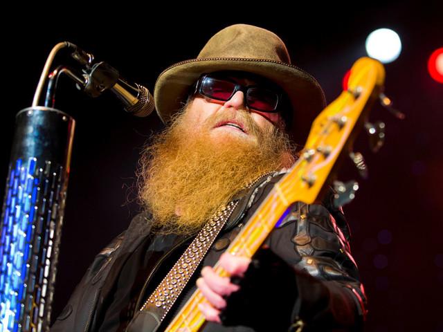 Dusty Hill Dies: ZZ Top Bassist Was 72