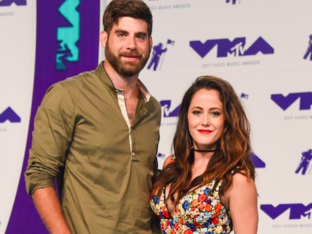 Jenelle Evans and David Eason Were Reportedly Out of Control at 'Teen Mom 2' Reunion