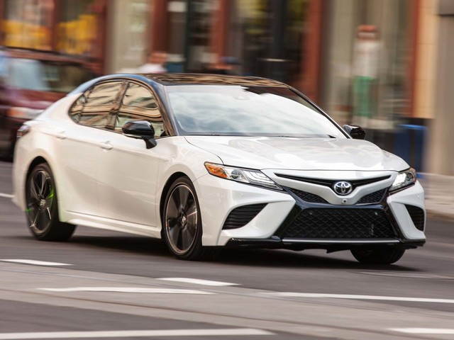Toyota's Dynamic Force Engine Tech Will Spread Across Lineup