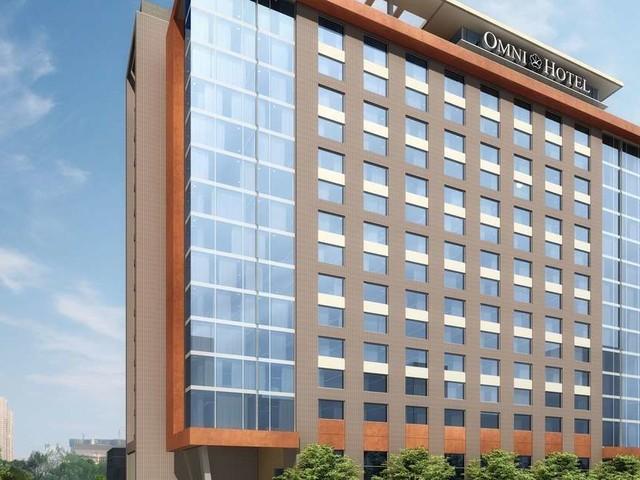 Omni Hotels & Resorts Breaks Ground On Omni Tempe Hotel at ASU