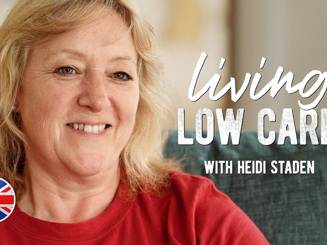 The low-carb approach
