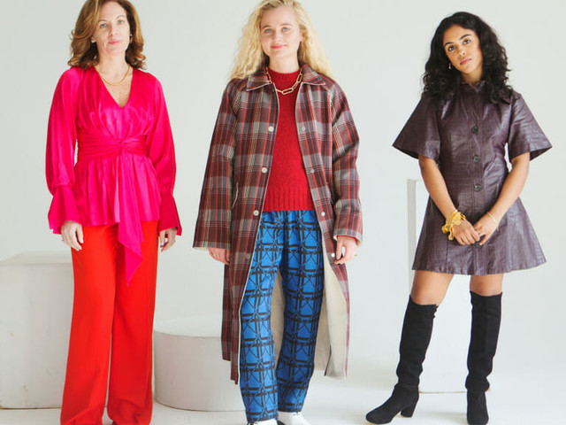 3 MR Team Members on the Joy of Finally Filling a Hole in Their Wardrobes