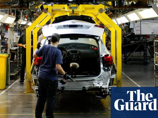 No-deal Brexit will have 'seismic' impact, says European car industry