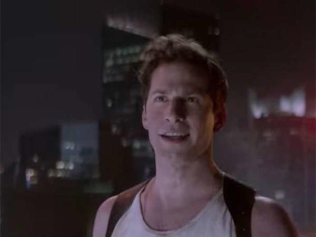 Brooklyn Nine-Nine's Jake Makes His Action Dreams Come True in New Season 6 Promos