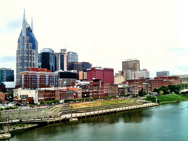 Alaska Air – $226: Seattle – Nashville, Tennessee (and vice versa). Roundtrip, including all Taxes