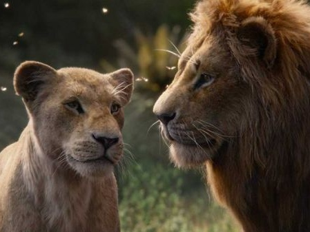 The Problem with The Lion King Remake