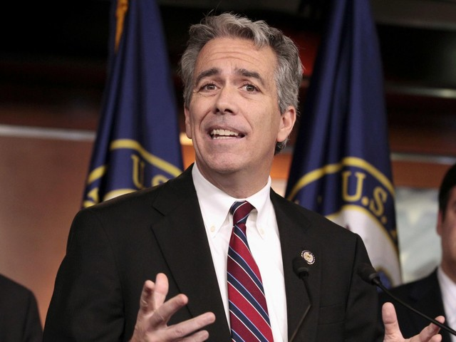 Joe Walsh rips GOP for favoring 'King' Trump by canceling primaries: 'Undemocratic bulls--t'