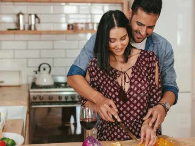 What's your favorite thing that your partner cooks for you?