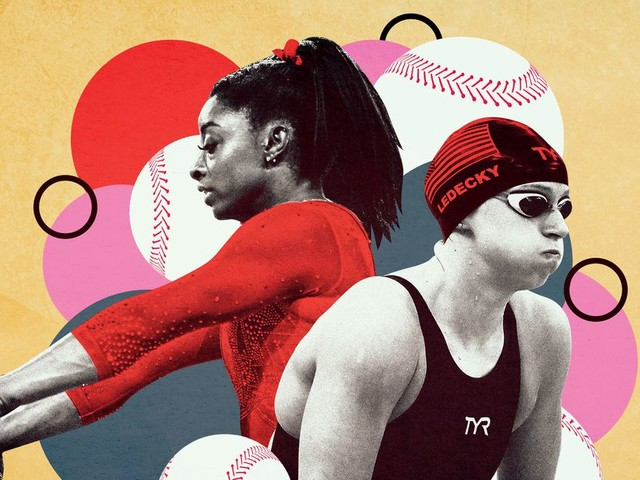 The Athletes and Events I'll Miss Most Without the 2020 Olympics