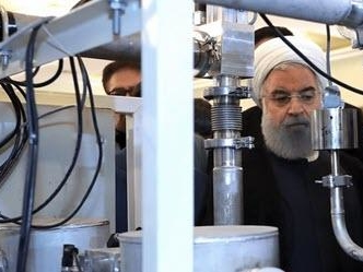 Iran Will Be A Full Nuclear Power By End Of 2020: Report