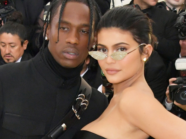 Kylie Jenner & Travis Scott Are Still Spending Lots of Time Together After Split