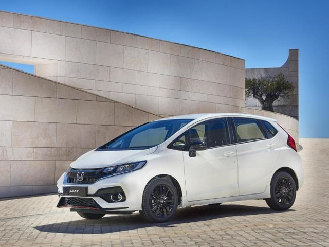 2018 Honda Jazz To Get A New Engine; Will Debut At Frankfurt Motor Show