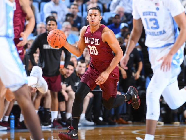 Harvard Basketball's Unlikely MVP