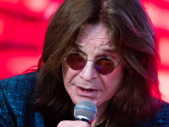 Ozzy Osbourne Has His First Top 10 Hit In 30 Years, Setting New Record