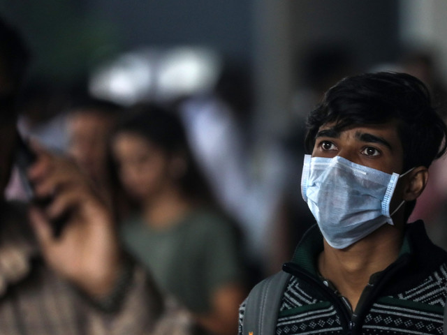 Tons of coronavirus victims caught the virus in the hospital