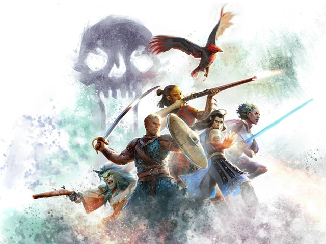 Pillars Of Eternity II: Deadfire – Ultimate Edition Is Now Available For Digital Pre-order And Pre-download On Xbox One