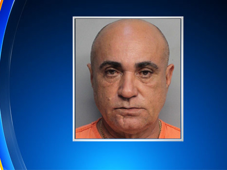 Miami Man Busted For 2 Kilos Of Heroin, Fentanyl