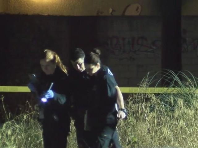 Man Found Dead On Garden Grove Construction Site
