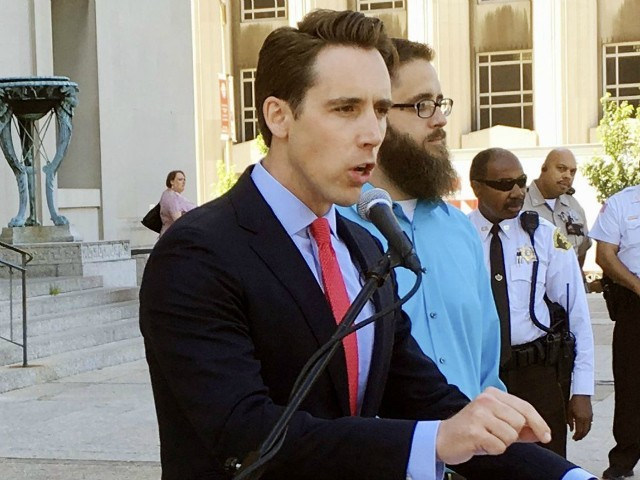 McCaskill Challenger AG Josh Hawley Raises Over $800,000 in First FEC Report