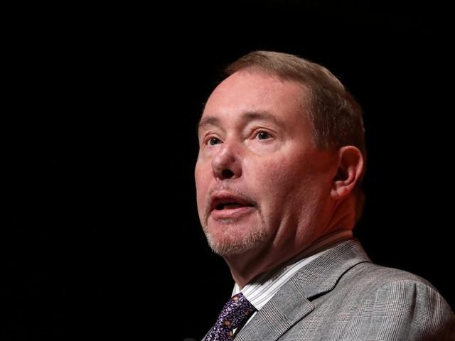 Billionaire bond king Jeffrey Gundlach says coronavirus-fueled market sell-off will worsen in April