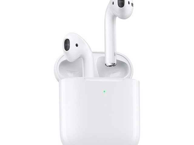How to Set Up and Connect Your New AirPods (2nd Generation)