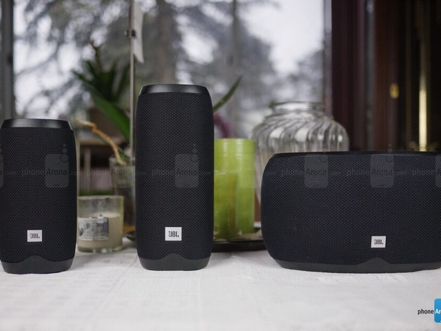 JBL has four great smart speakers on sale at crazy low prices with 1-year warranty