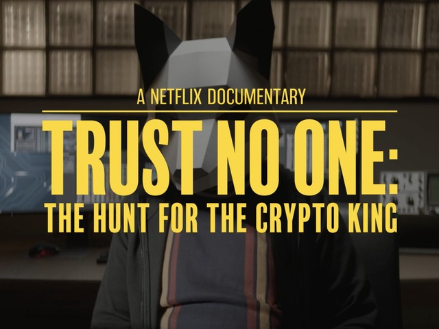 Netflix is making a documentary about the QuadrigaCX Bitcoin saga