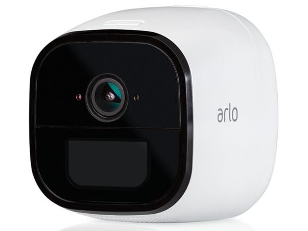Netgear Arlo Go review: This security camera lets you roam free