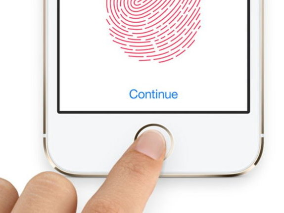 It Looks Like Apple Hasn't Completely Abandoned Touch ID Just Yet