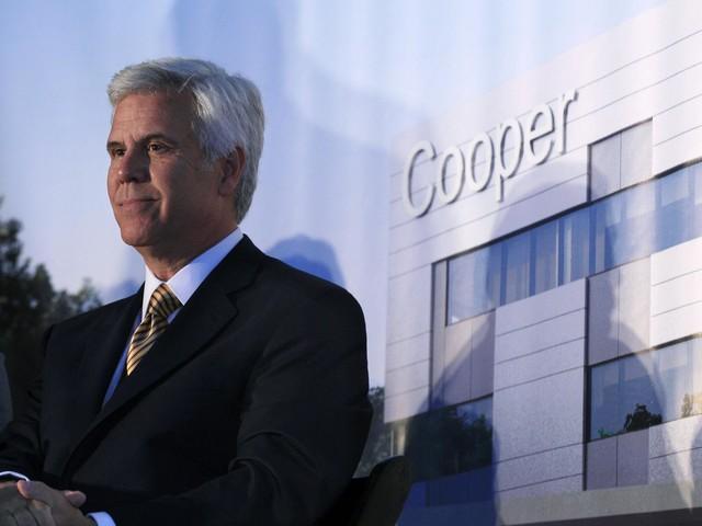 NJ Power Broker at Center of Tax-Break Controversy