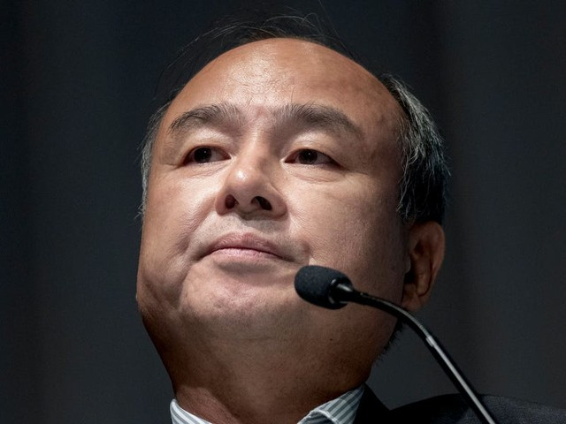 SoftBank could have just walked away from WeWork and its $9 billion investment. Business experts explain why it didn't.