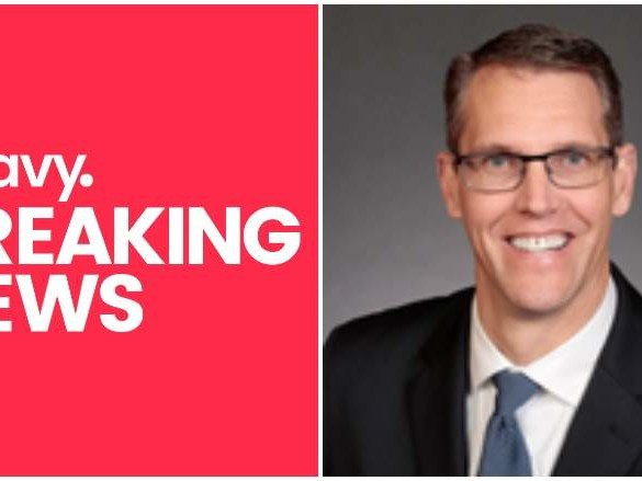 Randy Feenstra Beats Nine-Time Incumbent Steve King: 5 Fast Facts You Need To Know