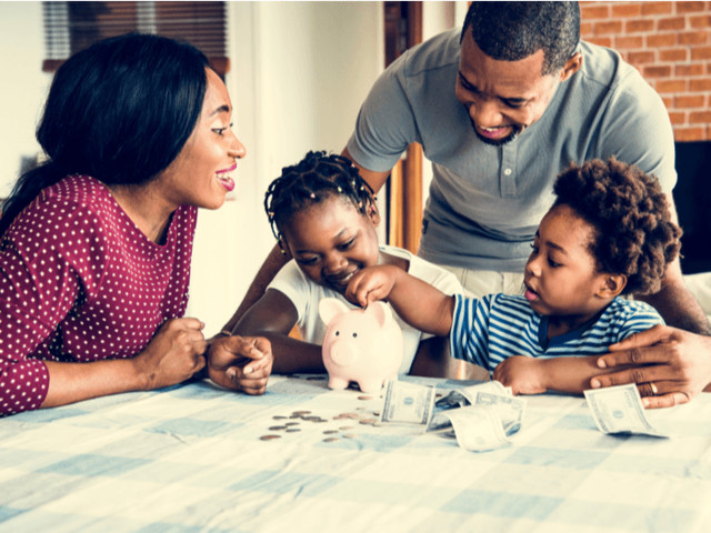 Five Smart and Easy Ways to Save Your Family Money