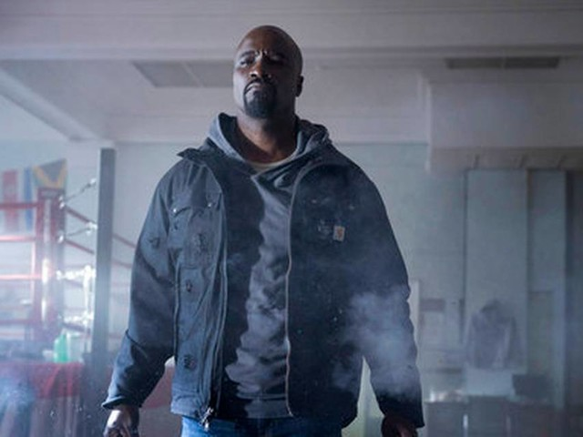SC native and 'Luke Cage' star is coming to Columbia