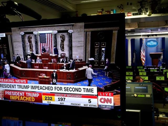The Seven-Day Impeachment