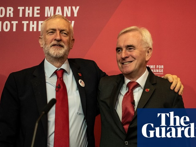 Election 2019: Labour's plan to nationalise 'rip-off' companies - podcast