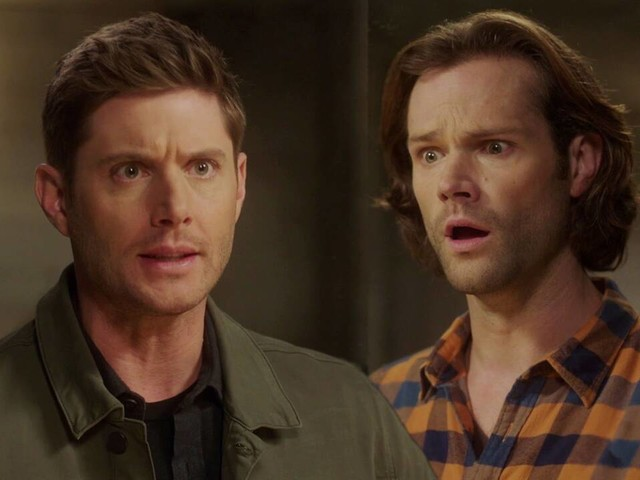 """Supernatural"" Exclusive Sneak Peek: Unlucky Streak"