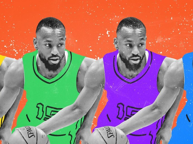 When It Comes to Kemba Walker's Free Agency, the Hornets Have No Good Options