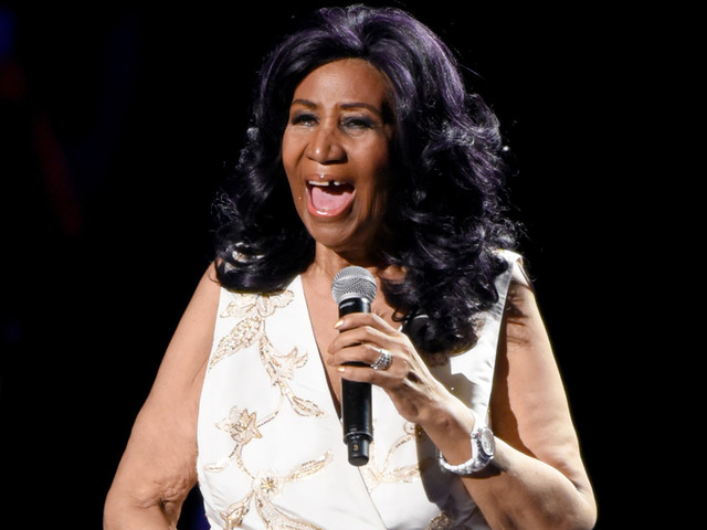 Aretha Franklin Posthumously Honored With Pulitzer Prize