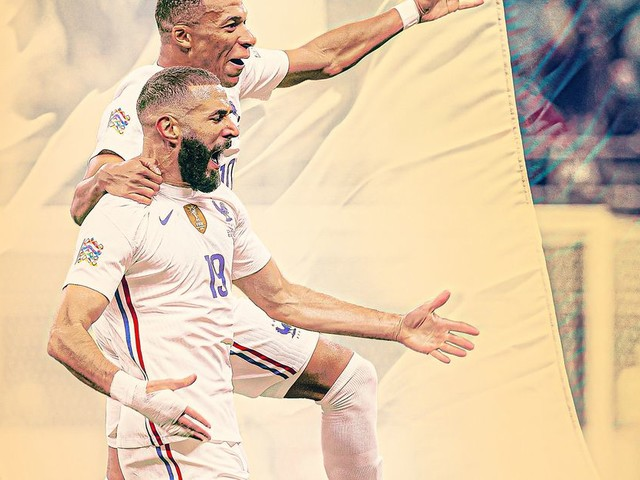 France's Win Over Spain Was a Prelude to an Epic Rivalry in the Making