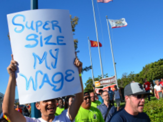 Three Bad Arguments For The Minimum Wage