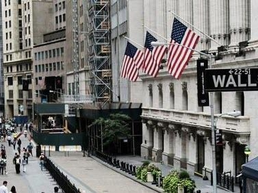 Wall Street Banks, And Their Employees, Now Officially Lean Democrat