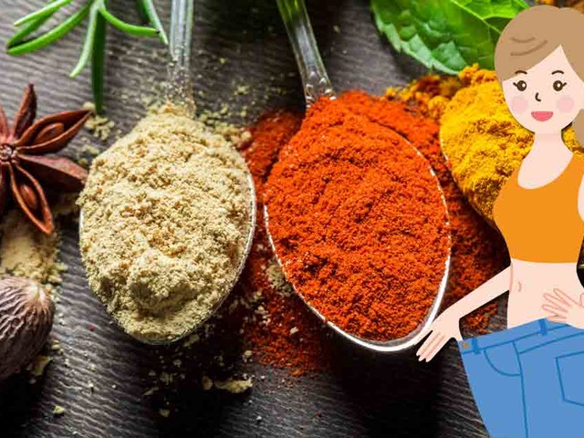 Spicy Foods Offer Much More Than Heat