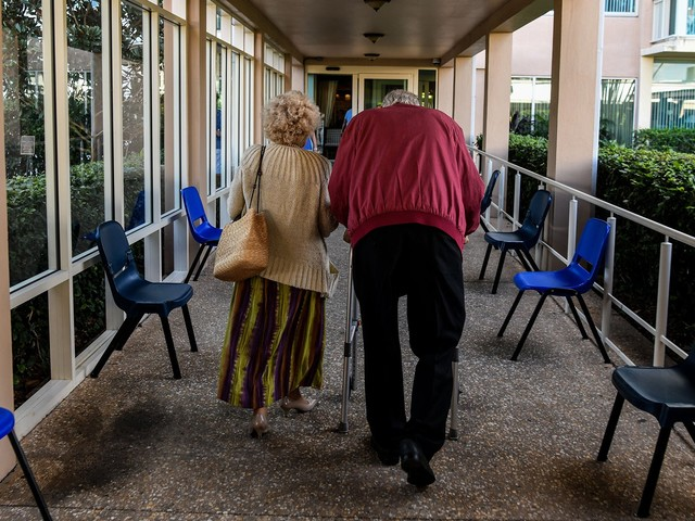 Why Are So Many People Ready To Let The Elderly Die?