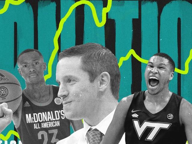 How Florida won college basketball's offseason